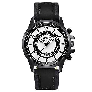 YULINGSTYLE-Uhren-Vintage-Quarzuhr-Herrenuhren-Top-Marke-Herrenuhr-Business-Herren-ArmbanduhrDie-neuesten-2019
