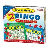 Time-Money-Bingo