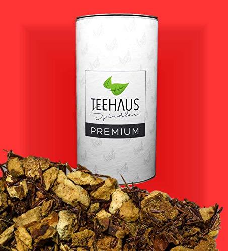 Lemon-Roi-BIO-100g-Teehaus-Spindler-Rooibusch-Tee-Apfelstcke-Zitrusschalen