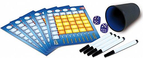 Schmidt-Spiele-49283-Wrfel-Bingo