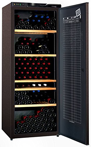Climadiff-cla310-a–Khler-zu-Wein-autonome-braun-2–12-C-SN-A-schwarz