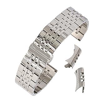 AUTULET-Unisex-Edelstahl-Armband-Optionale-Farbe-11-Gren