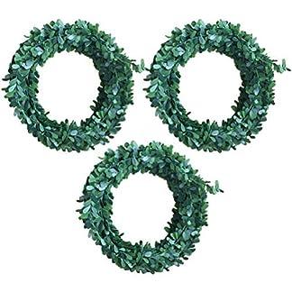 winomo-Weihnachten-Kranz-Dekoration-Knstlich-Ivy-Garland-grn-75-m-3-Stck