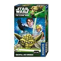 Kosmos-710910-Star-Wars-The-Clone-Wars-berfall-der-Droiden-Mitbringspiel