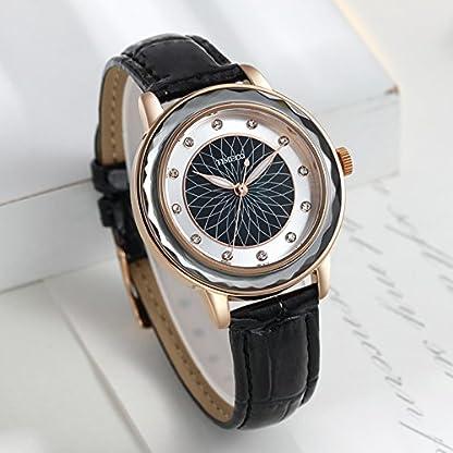 Time100-Damen-modern-Armbanduhr-W80113L