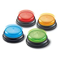 Learning-Resources-Lights-and-Sounds-Buzzers-set-o-f-4
