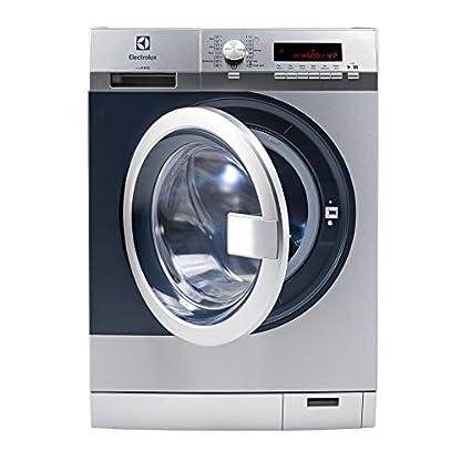 Electrolux-WE170P-WaschmaschinenFrontlader-Freistehend-100-cm-Hhe-Modern