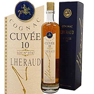 Cognac-LHeraud-Cuve-10-jahre