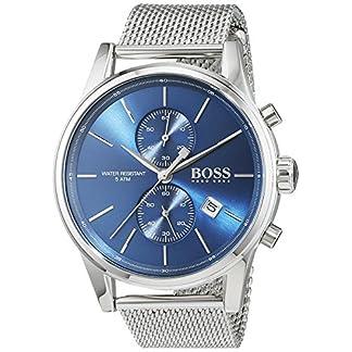 Hugo-BOSS-Herren-Armbanduhr