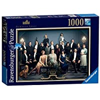 Ravensburger-15034-Downton-Abbey-Movie-Puzzle-1000-Teile