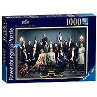 Ravensburger-15034-Downton-Abbey-Movie-Puzzle-1000-Teile