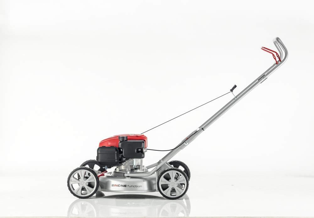 AL-KO-Benzinrasenmher-468-P-A-Bio-46-cm-Schnittbreite-19-kW-Motorleistung-Mulchrasenmher-mit-Seitenauswurf