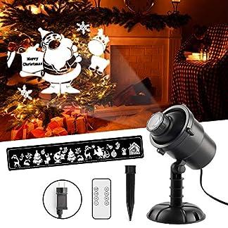 LED-Projektor-Lichter-Weihnachten-LED-Landschaft-mit-Fernbedienung-Wasserdicht-fr-Hochzeit-Party-Terrasse-Saisonale-Beleuchtung
