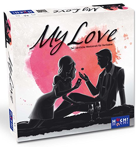 HUCH-880321-My-Love