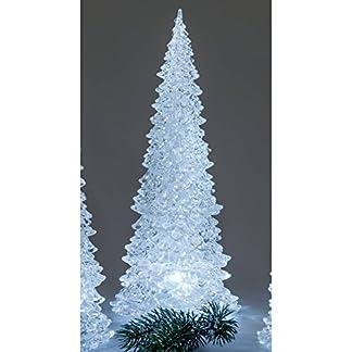 Deko-Baum-Pyramide-mit-LED-Licht-32-cm-wei