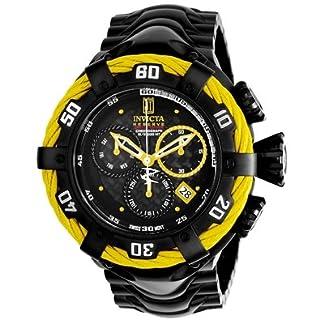 INVICTA-Watch-Armbanduhr-22179Black