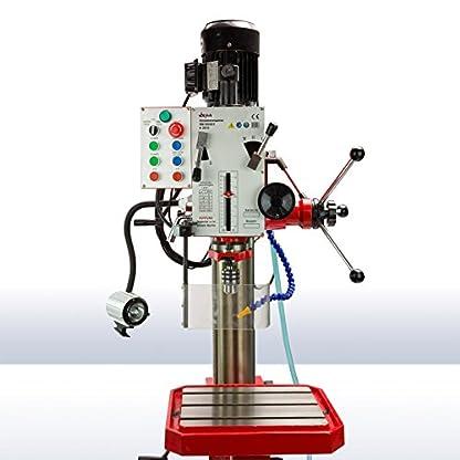 Stnderbohrmaschine-SBM-600400-E