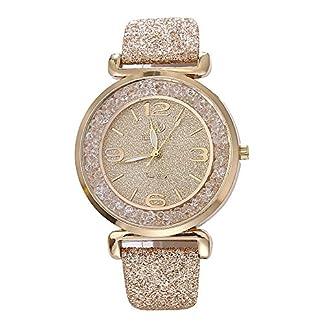 Damen-Uhren-Damen-Armbanduhren-Ultra-Dnne-Unisex-Analoge-Quarz-ArmbanduhrFrauen-Kristall-Edelstahl-analoge-Quarz-ArmbanduhrEinfache-Armbanduhr-fr-Frauen