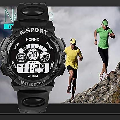 Wasserdichte-Analog-digital-Smartwatch-Fitness-Uhren-leuchtende-Intelligente-Armbanduhr-Quarz-Uhr-Automatik-Smart-Watch-Militrsport-LED-Armband-Schrittzhler-DIKHBJWQ-fr-Herren-Damen