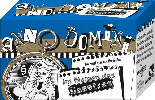 ABACUSSPIELE-09031-Anno-Domini-Im-Namen-des-Gesetzes