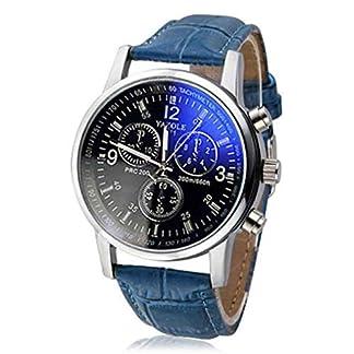 Keepwin-Herren-Geschft-Uhren-Luxus-Mode-Kunstleder-Quarzuhr-Mnner-Blue-Ray-Glas-Analoge-Armbanduhr