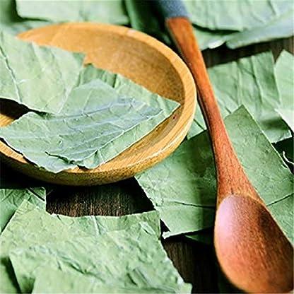 30g-0066LB-Kraut-Blatt-Loser-Lotus-Blatt-Tee-Traditioneller-Krutertee-grner-Tee-Roher-Tee-Blumen-Tee-Gesundheits-Tee-Chinesischer-Tee-duftender-Tee-Blumen-Tee-Botanischer-Tee-Kraut-Tee