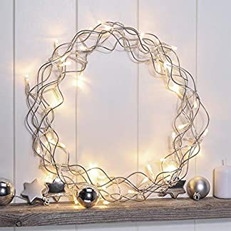 Unbekannt-Metall-Kranz-mit-40-LED