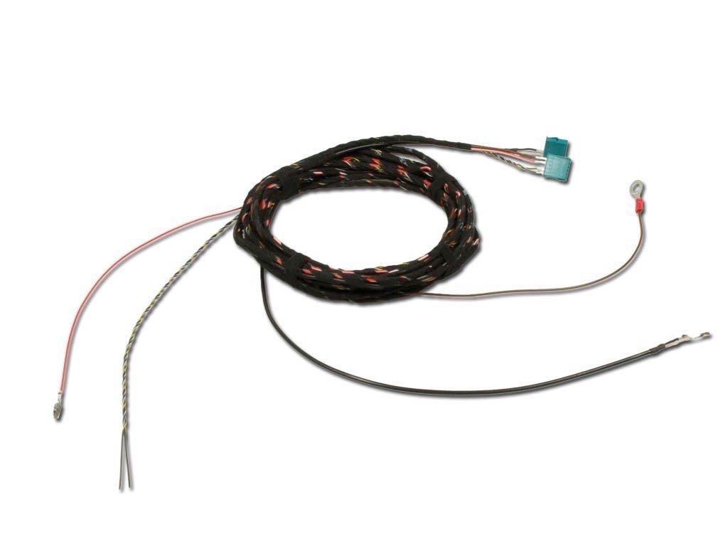 Kufatec-Kabelsatz-Rckfahrkamera