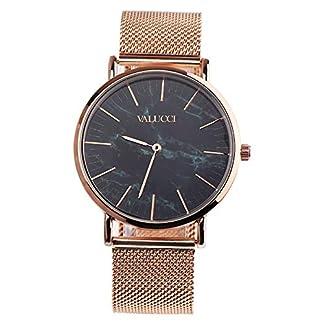 Einfache-Armbanduhr-Damen-Mode-Uhr-Edelstahl-Paar-Quarz-analoge-Armbanduhr-Javpoo