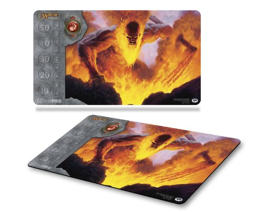Ultra-Pro-82873-MTG-Mana-3-Playmat-rot