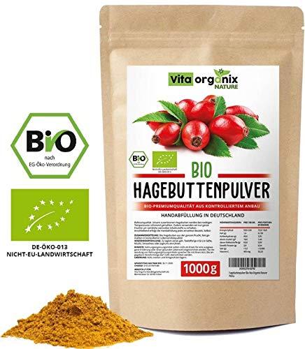 Hagebuttenpulver-Bio-1kg-Bio-Hagebuttenpulver-Ganze-gemahlene-Hagebutte-Hagebuttenpulver-aus-kontrolliertem-Anbau-Rohkostqualitt-Kontrolliert-und-abgefllt-in-Deutschland