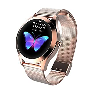 99native-Multifunktionsfarbe-Waterproof-Smart-Uhren104-Zoll-TFT-Farbdisplay-wasserdicht-IP68Herzfrequenzmessung-SchlafberwachungErinnerung-an-den-physiologischen-Zyklus-von-Frauen