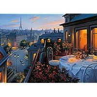 Ravensburger–Puzzle-Balkon-Pariser-1000-Teile-19410