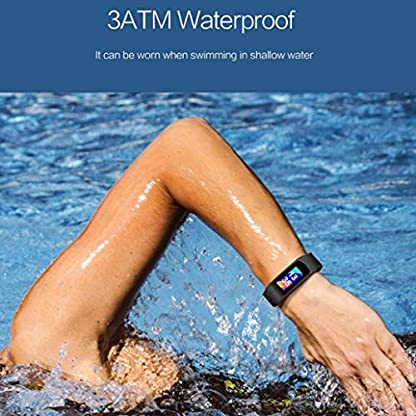 Altsommer-Smart-Uhr-Anti-VerlorenWasserdichtesIP68Schlafberwachung-Multi-LanguageSmart-Watch-mit-Fitness-Tracker-Herzfrequenz-Modus-Intelligent-Armbanduhr-fr-Android-IOS