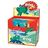 Frog-Game