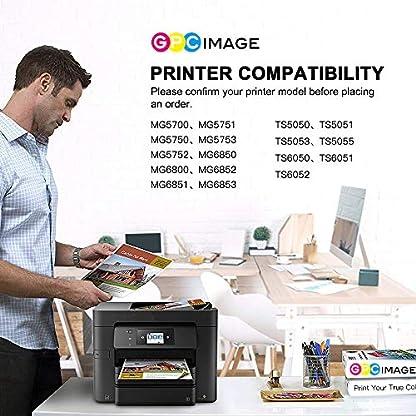 GPC-Image-Kompatibel-Druckerpatronen-Ersatz-fr-570XL-571XL