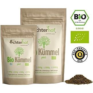 Bio-Kmmel-ganz-echt-250g-Kmmelsamen-Kmmeltee-vom-Achterhof-Kmmelsaat-Caraway-Whole-Organic