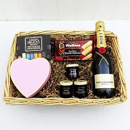 Moet-Champagner-Geschenkkorb-mit-Feinkost-Geschenk-Zum-Geburtstag-Als-Danke-Schn-Zur-Guten-Besserung-Zur-Einweihung-Verlobung-Muttertag