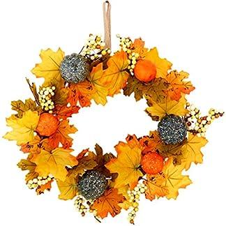 Ysoom-Herbst-Deko-Kranz-Mit-Ahorn-Krbis-Trkranz-Tischkranz-Deko-Wandschmuck-Thanksgiving-Halloween-Weihnachts-Blatt-Dekoration-Pendant-Party-30cm