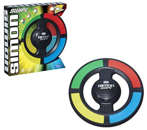 Hasbro-A8766EU4-Simon-Swipe