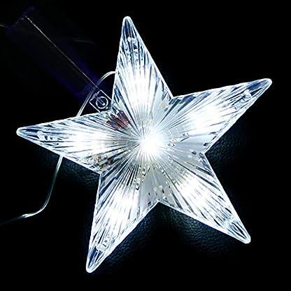 LQZ-Tannenbaum-Spitze-Beleuchtet-Weihnachtsbaumspitze-Christbaumspitze-Stern-LED