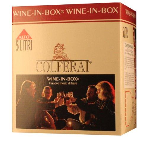 Colferai-Azienda-Vinicola-BIB-Chardonnay-delle-Venezie-IGT-500-Liter