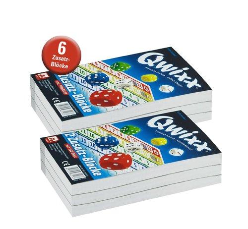 Nrnberger-Spielkarten-4019-Qwixx-Zusatzblcke