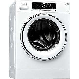Whirlpool-fscr12421-autonome-Belastung-vor-12-kg-1400trmin-A-Wei-Waschmaschine–Waschmaschinen-autonome-bevor-Belastung-wei-LED-Edelstahl-77-l
