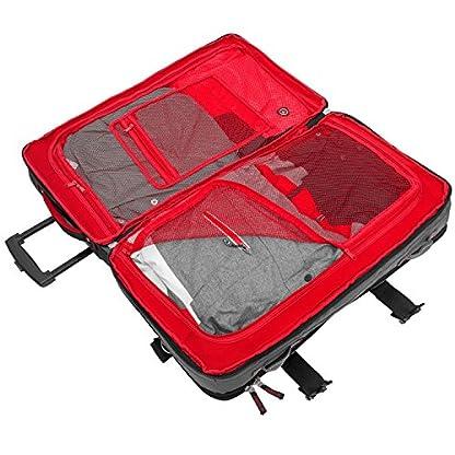 Bogi-Bag-Reisetasche-Reisekoffer-Trolley-Rollen-85-Liter-Farbwahl