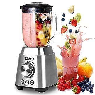 Duronic-BL102-elektrischer-Standmixer-1000-W-Mixer-Hochleistungsmixer-Smoothie-Maker-Edelstahl-15L-Glaskrug-Ideal-fr-Smoothies-Frappe-Lassi-Cocktails-Fitnessdrinks-Obst-Gemse