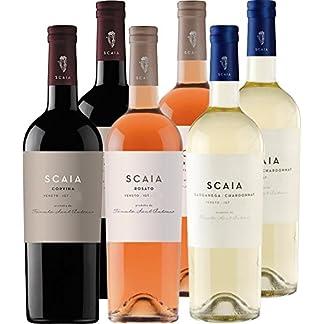 ScaiaScaiaScaia-BiancaRosatoCorvina-Tenuta-Sant-Antonio-6er-Paket