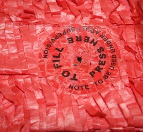 Amscan-P14100-Pinata-Feuerwehr-circa-47-x-15-x-25-cm-zum-Befllen