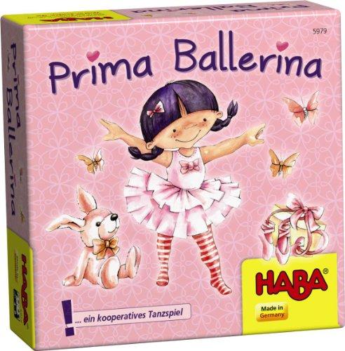 Haba-5979-Prima-Ballerina-Tanzspiel