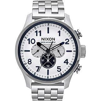 Nixon-Herren-Armbanduhr-A1081-130-00